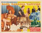 Earl Carroll Vanities - Movie Poster (xs thumbnail)