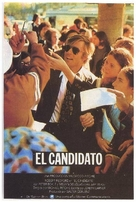 The Candidate - Italian Movie Poster (xs thumbnail)