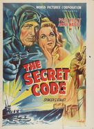 The Secret Code - Indian Movie Poster (xs thumbnail)