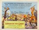 Alexander the Great - Movie Poster (xs thumbnail)