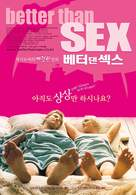 Better Than Sex - South Korean poster (xs thumbnail)
