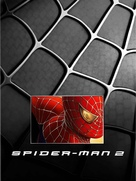 Spider-Man 2 - Movie Cover (xs thumbnail)