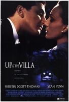Up at the Villa - Movie Poster (xs thumbnail)