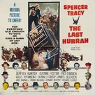 The Last Hurrah - Movie Poster (xs thumbnail)