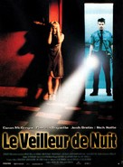 Nightwatch - French Movie Poster (xs thumbnail)