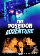 The Poseidon Adventure - DVD movie cover (xs thumbnail)