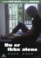 Du er ikke alene - Danish Movie Cover (xs thumbnail)