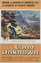 The Land Unknown - Movie Poster (xs thumbnail)