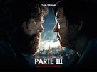 The Hangover Part III - Brazilian Movie Poster (xs thumbnail)