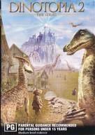 """""""Dinotopia"""" - Australian DVD movie cover (xs thumbnail)"""