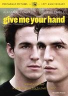 Donne-moi la main - DVD cover (xs thumbnail)