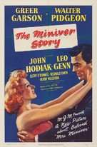 The Miniver Story - Movie Poster (xs thumbnail)
