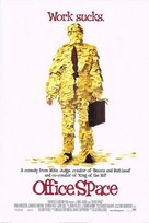Office Space - Theatrical poster (xs thumbnail)