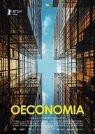 Oeconomia - German Movie Poster (xs thumbnail)