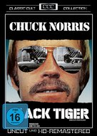 Good Guys Wear Black - German Movie Poster (xs thumbnail)