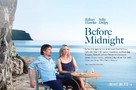 Before Midnight - Movie Poster (xs thumbnail)