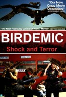 Birdemic: Shock and Terror - DVD cover (xs thumbnail)