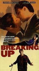 Breaking Up - poster (xs thumbnail)