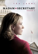 """Madam Secretary"" - Movie Cover (xs thumbnail)"