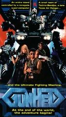 Ganheddo - DVD cover (xs thumbnail)