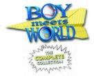 """Boy Meets World"" - Canadian Logo (xs thumbnail)"