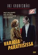 Varjoja paratiisissa - Finnish DVD cover (xs thumbnail)