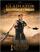 Gladiator - DVD cover (xs thumbnail)
