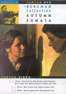 Höstsonaten - British DVD cover (xs thumbnail)