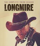 """Longmire"" - Blu-Ray movie cover (xs thumbnail)"