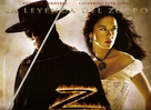 The Legend of Zorro - Argentinian poster (xs thumbnail)