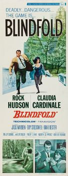 Blindfold - Movie Poster (xs thumbnail)