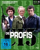 """The Professionals"" - German Movie Cover (xs thumbnail)"