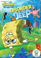 """SpongeBob SquarePants"" - British DVD cover (xs thumbnail)"