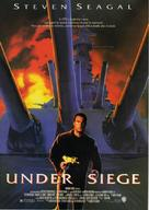 Under Siege - Movie Poster (xs thumbnail)