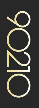 """""""90210"""" - Logo (xs thumbnail)"""