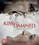 Kiss of the Damned - British Movie Cover (xs thumbnail)