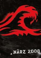 Die Welle - German Movie Poster (xs thumbnail)