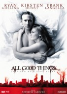 All Good Things - Swiss DVD movie cover (xs thumbnail)