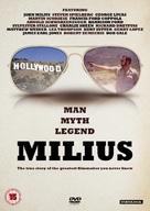 Milius - British DVD cover (xs thumbnail)
