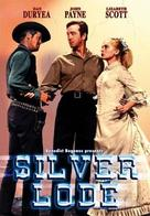 Silver Lode - Movie Cover (xs thumbnail)