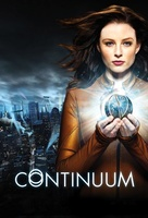 """Continuum"" - Canadian Movie Poster (xs thumbnail)"