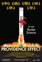 The Providence Effect - Movie Poster (xs thumbnail)