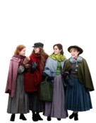 Little Women - Key art (xs thumbnail)