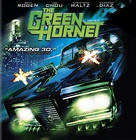 The Green Hornet - Blu-Ray cover (xs thumbnail)