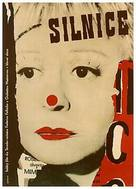 La strada - Czech Movie Poster (xs thumbnail)