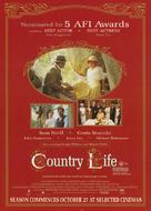 Country Life - Australian Movie Poster (xs thumbnail)