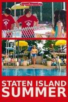 Staten Island Summer - Movie Poster (xs thumbnail)