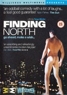 Finding North - British DVD cover (xs thumbnail)