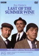 """Last of the Summer Wine"" - Australian DVD cover (xs thumbnail)"