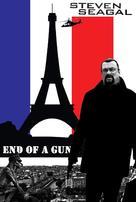 End of a Gun - DVD movie cover (xs thumbnail)